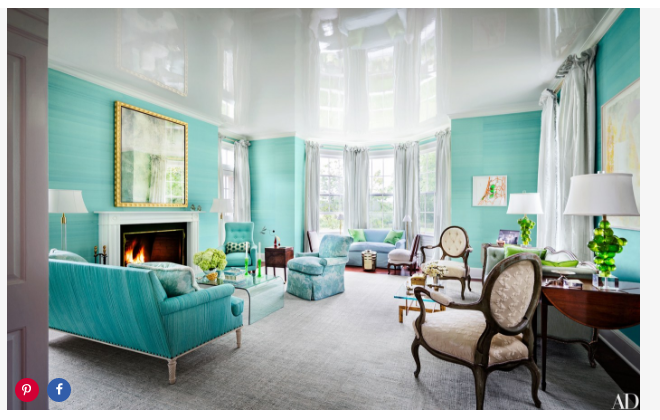 KHB Interiors Old Metairie New Orleans Interior Designer