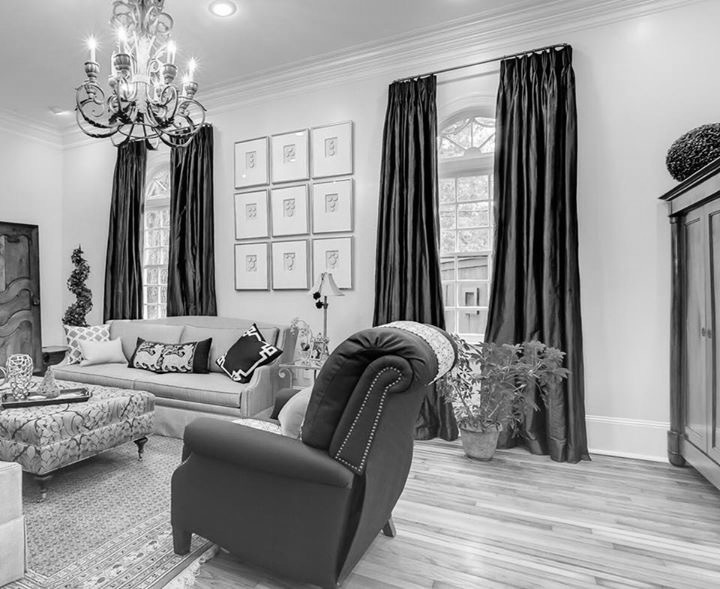 Interior Designer New Orleans