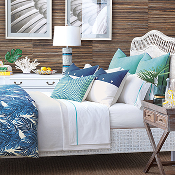 interior decorator new orleans old metairie eastern accents bedding