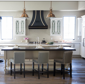 via home bunch khb interiors vent hood new orleans uptown metairie river ridge interior design