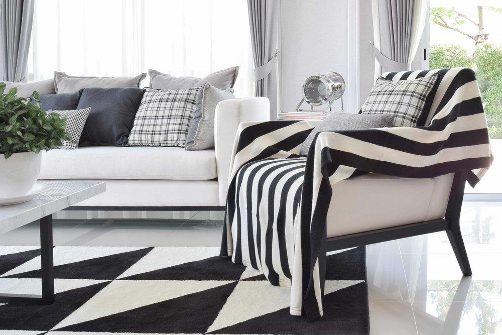 KHB Interiors | Metairie Interior Designer | Luxury ...