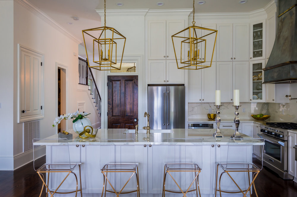 KHB Interiors New Orleans Interior Decorator Metairie Interior Design  Kitchens New Orleans New Construction New Orleans
