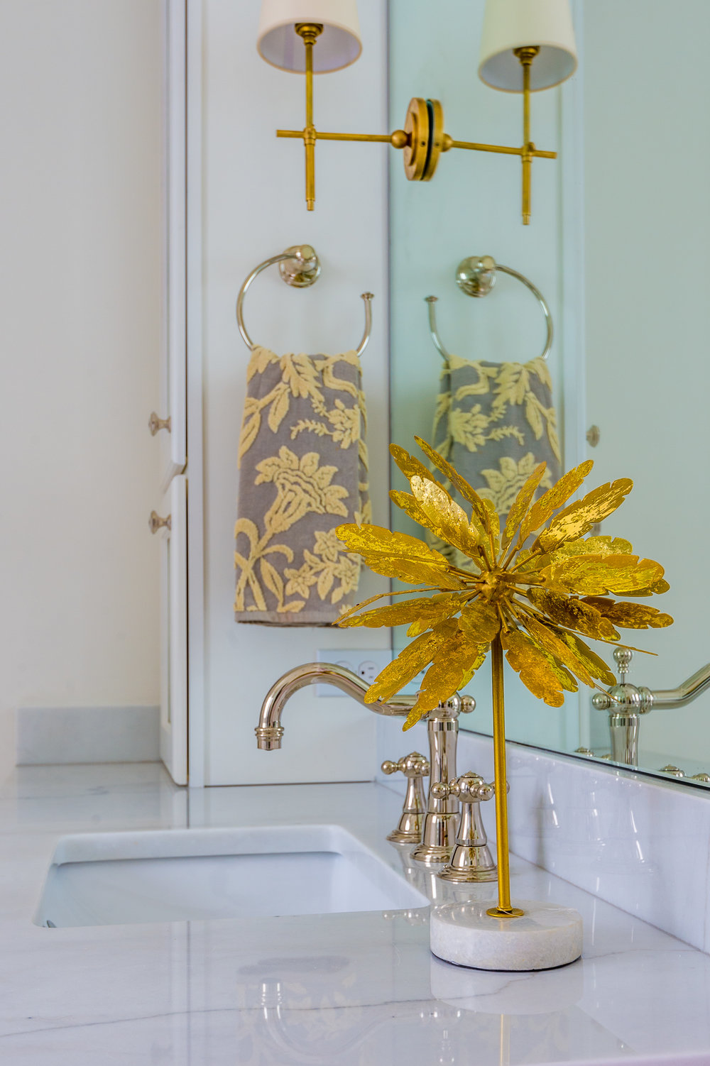 KHB Interiors details gold master bathroom metairie interior decorator custom drapery new orleans.jpg