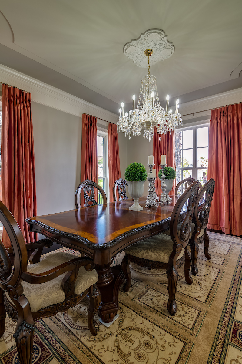 Dining Room Sets New Orleans