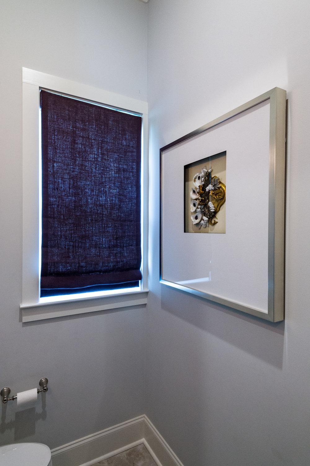 bathroom wall art metairie uptown home interiors khb interiors