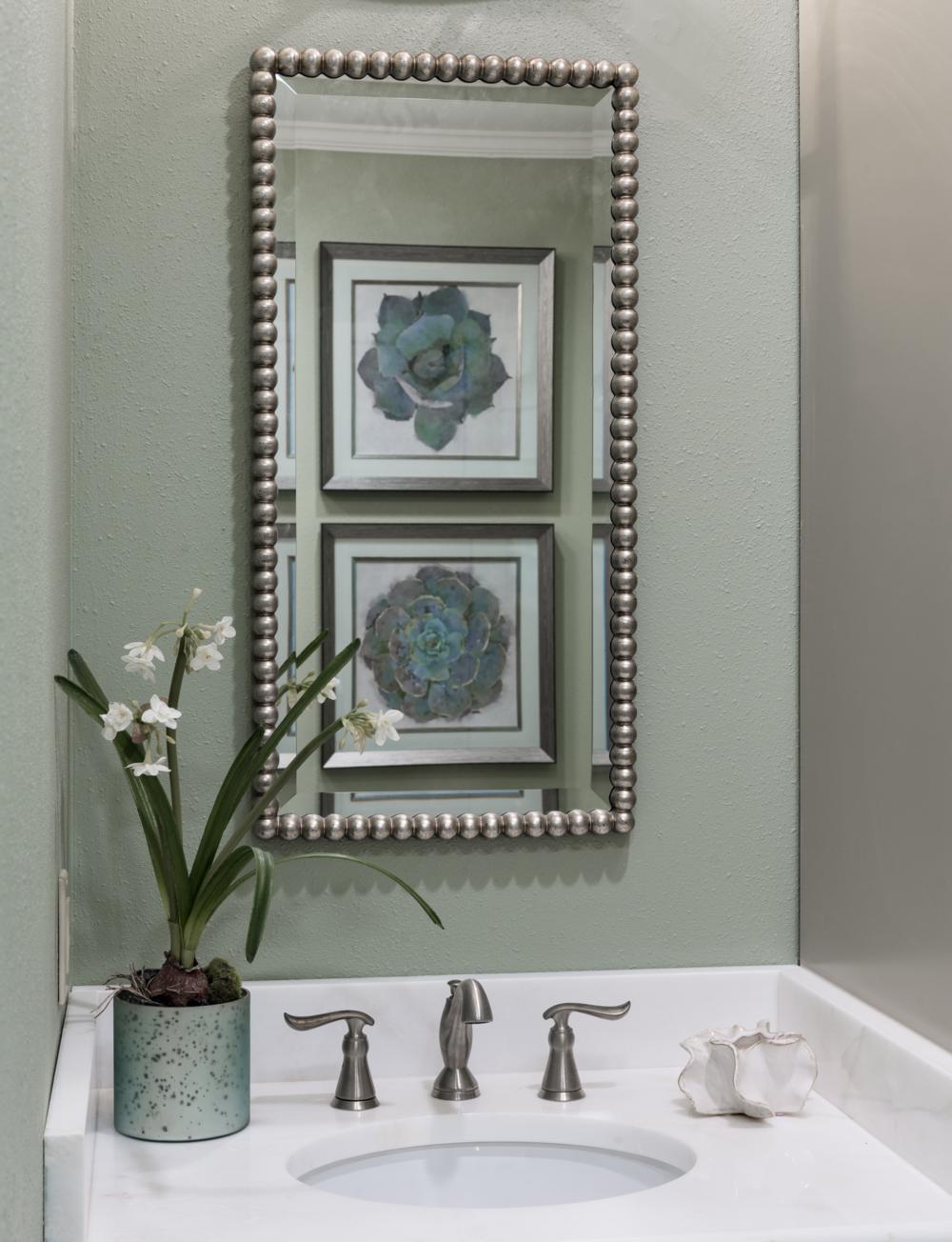 bathroom mirror wall art new orleans best interior design khb interiors