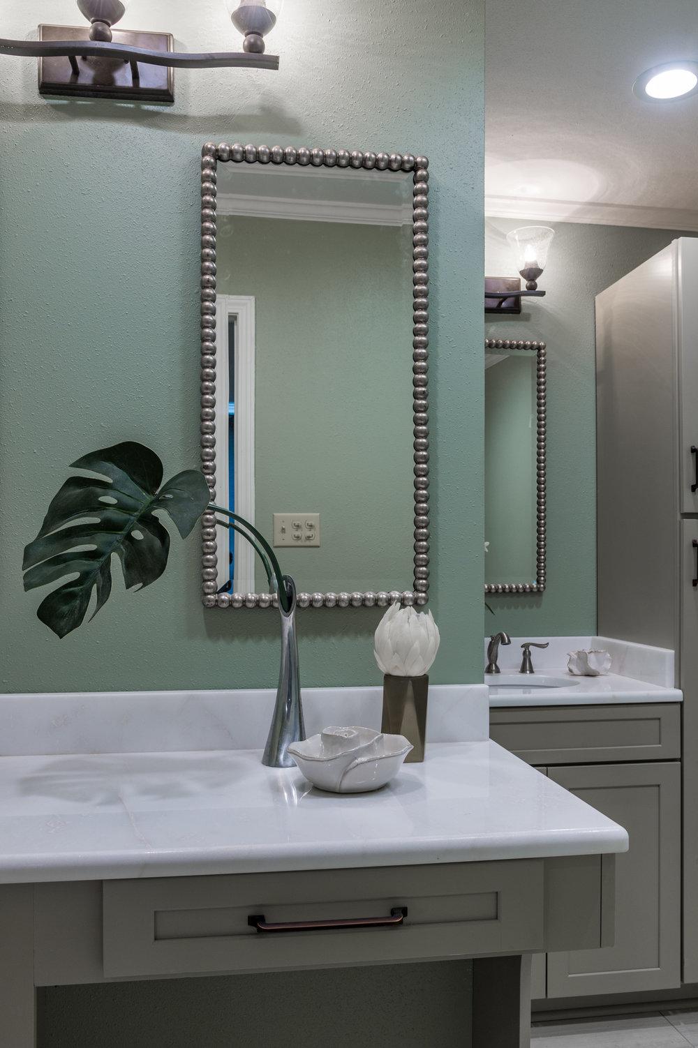 bathroom vanity decor new orleans traditional interior design khb interiors