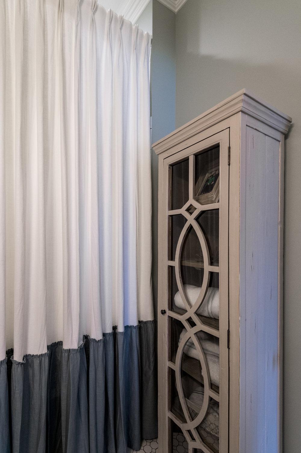 KHB Interiors details new orleans interior designer decorator old metairie details custom shower curtain.jpg