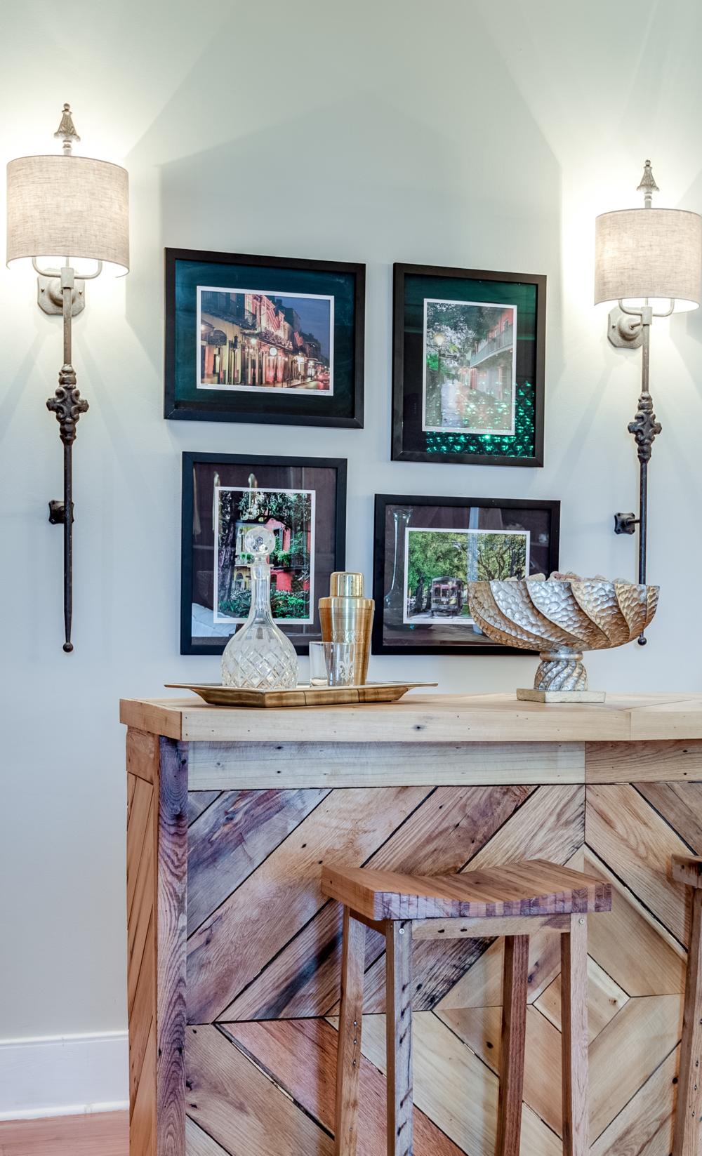 wall art ideas metairie uptown top interior designers khb interiors