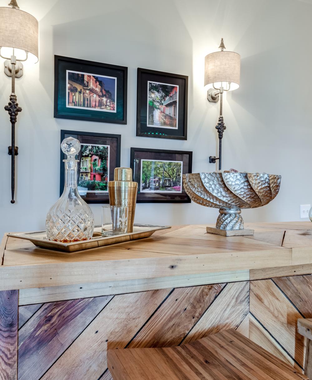 wall art ideas new orleans residential interior design khb interiors