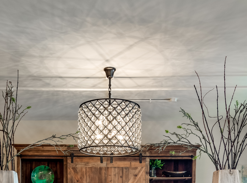 chandelier lighting metairie uptown traditional interior design khb interiors