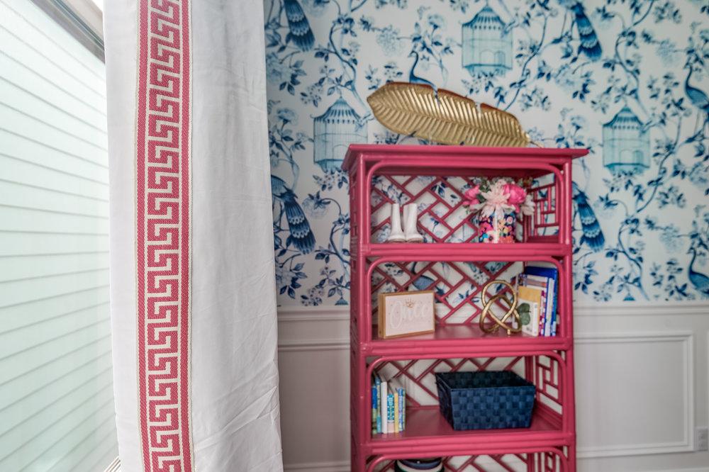 nursery window treatment ideas new orleans top interior designers khb interiors
