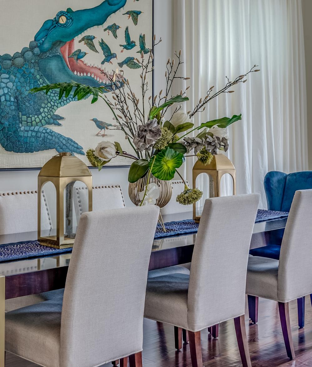 dining room decor metairie uptown best interior design khb interiors
