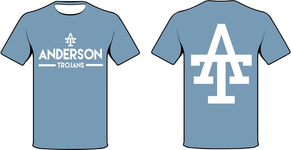 Anderson High School - 2014