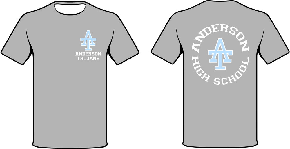 Anderson High School - 2015