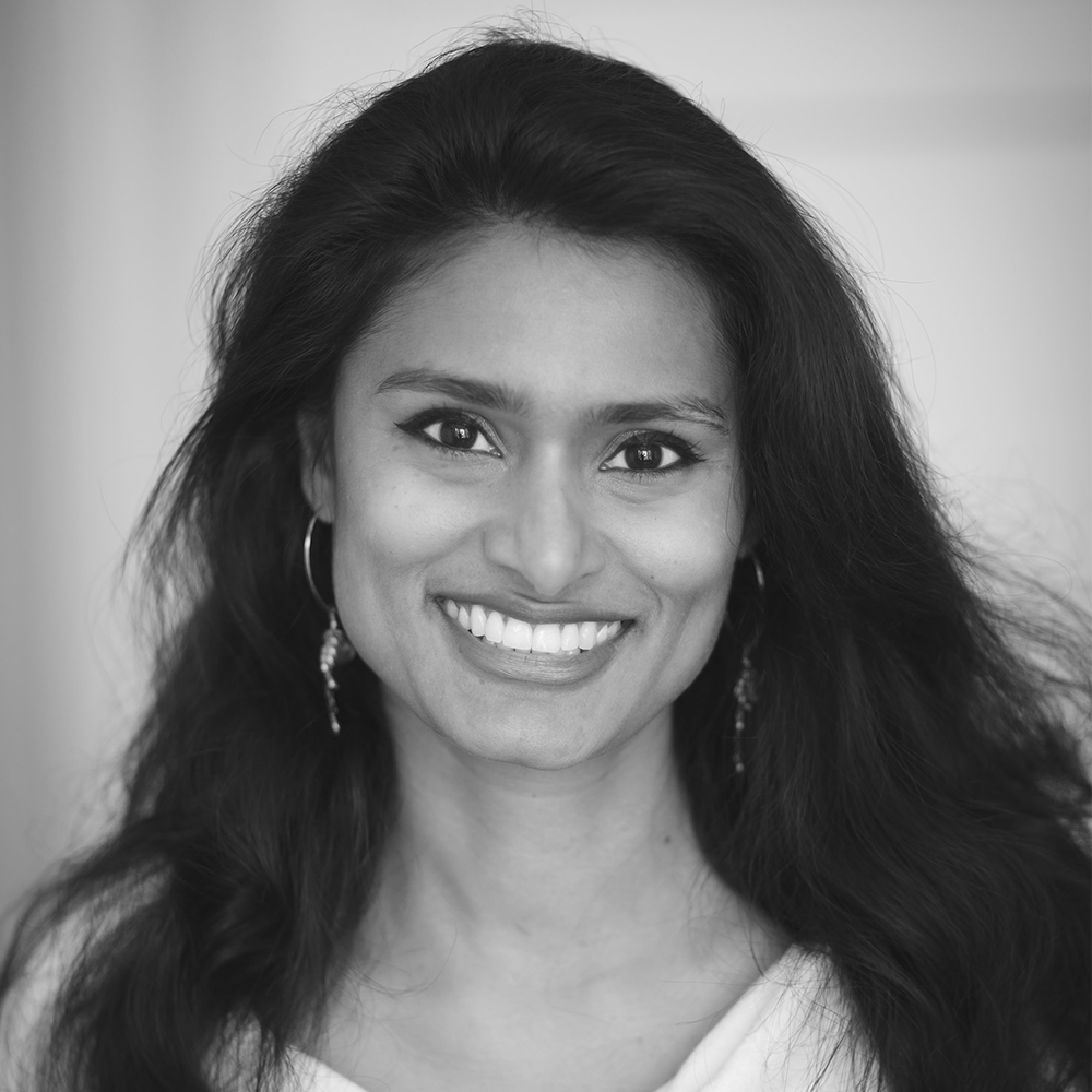 Aashi Vel, Traveling Spoon CEO & Co-Founder