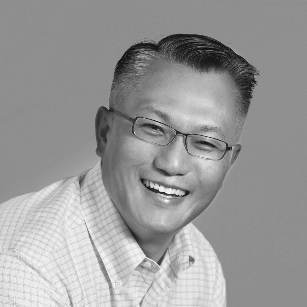 Jay Eum, TransLink Capital Co-Founder & Managing Director