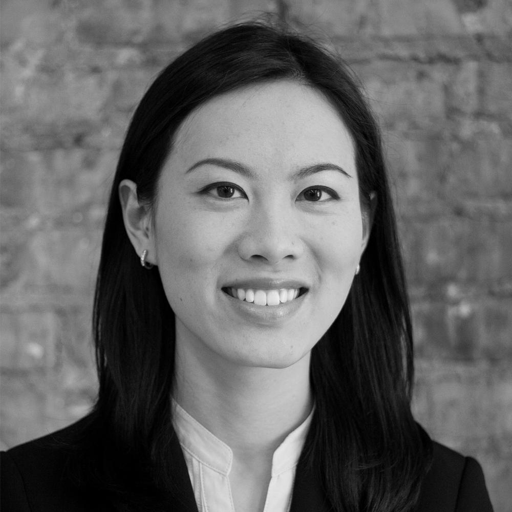 Jennifer Xu,SFAsia Director