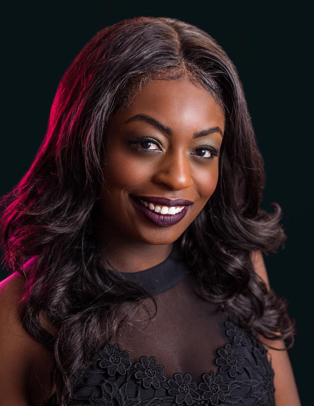 Jameelah Baker