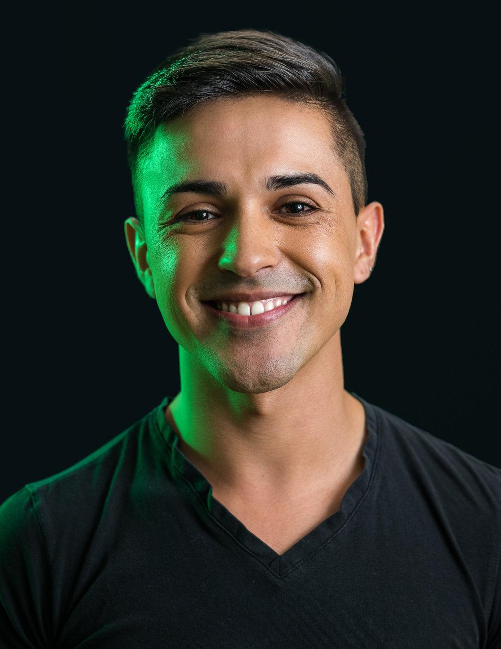 Diego Aleixo