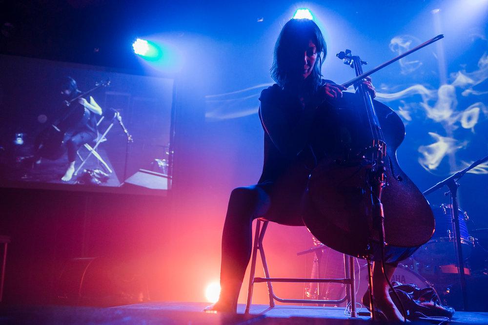 Mutek 2016 Nocturne VivienGaumand