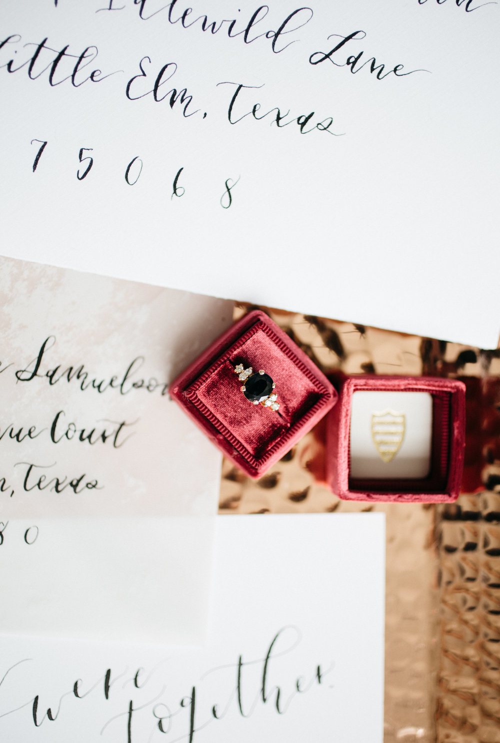 pais + haze | the mrs box | lauren belle jewelry