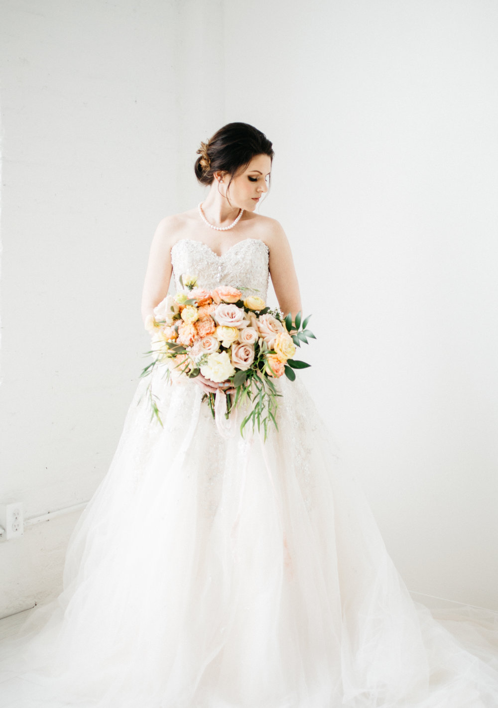 lulus bridal | kate mcleod studio