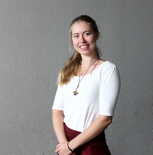 Sophie Wingerd, Coordinator