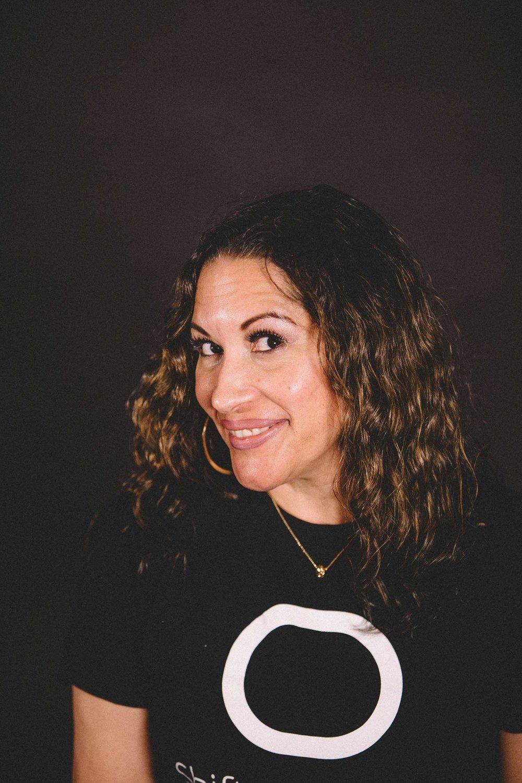 Zoe Garcell, Finance & Brand Ambassador Support