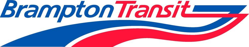 Brampton Transit logo