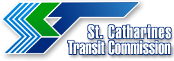 St. Catharine's Transit Commission