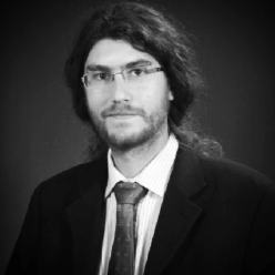 Loic Boulon  - Professor, Department of Electrical Engineering, Hydrogen Research Institute