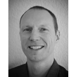 Curran Crawford  - Associate Professor, Department of Mechanical Engineering,University of Victoria