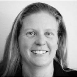 Claire Davies - Assistant Professor, Department of Mechanical and Materials Engineering, Queen's University