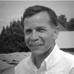 Jay Heaman - Manager, Strategic Initiatives, Oxford County