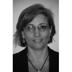 Marie-Chantel Roll - Program Leader, Fleet Forward 2020, National Research Council