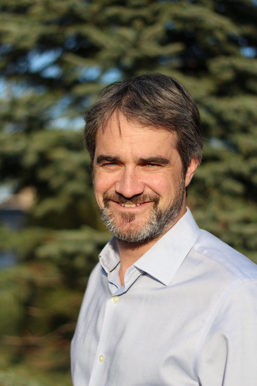 Michel Archambault - Hydrogenics