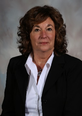 Karen Harvey - BAE Systems