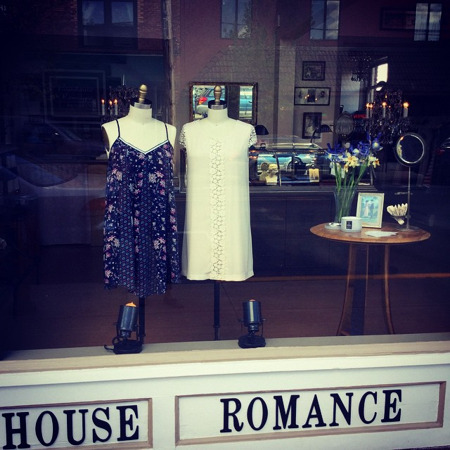 The temperature is rising, we've got you covered with great Summer dresses at the boutique this weekend!