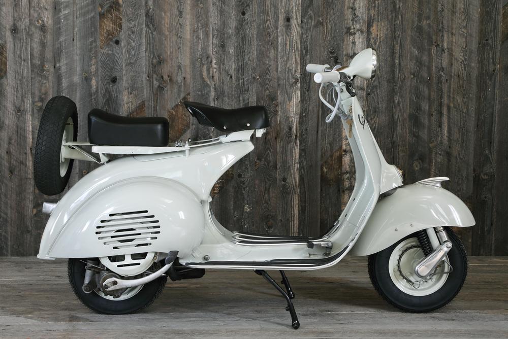 1956 Vespa VL3