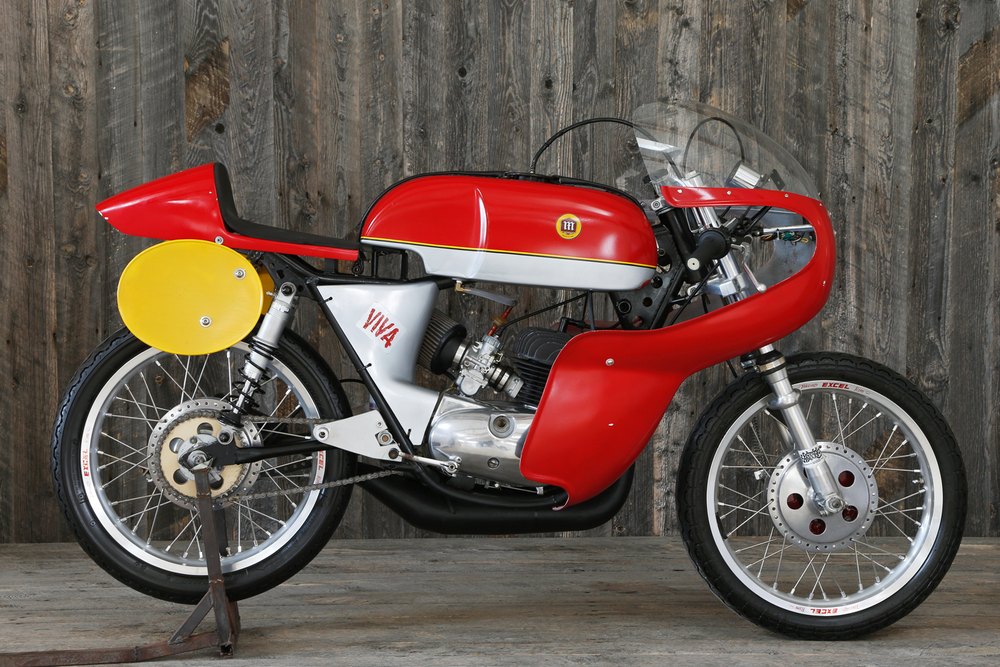 1964 Montesa 250 Road Racer