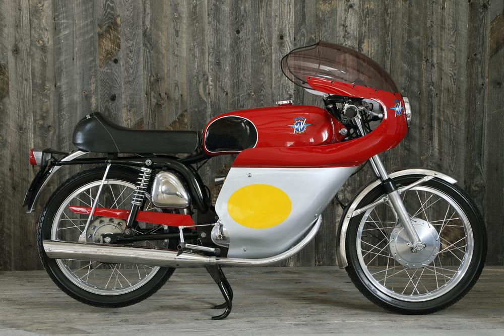 1972 MV Agusta GTL
