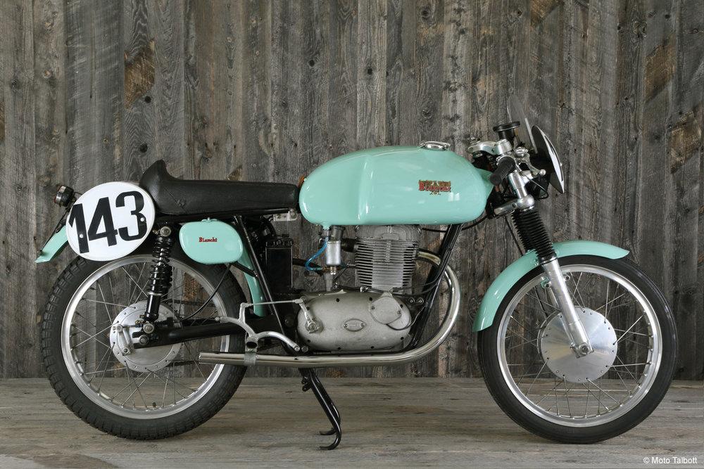 1954 Bianchi Tonale