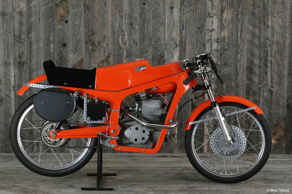 1956 Capriolo 75 Corsa