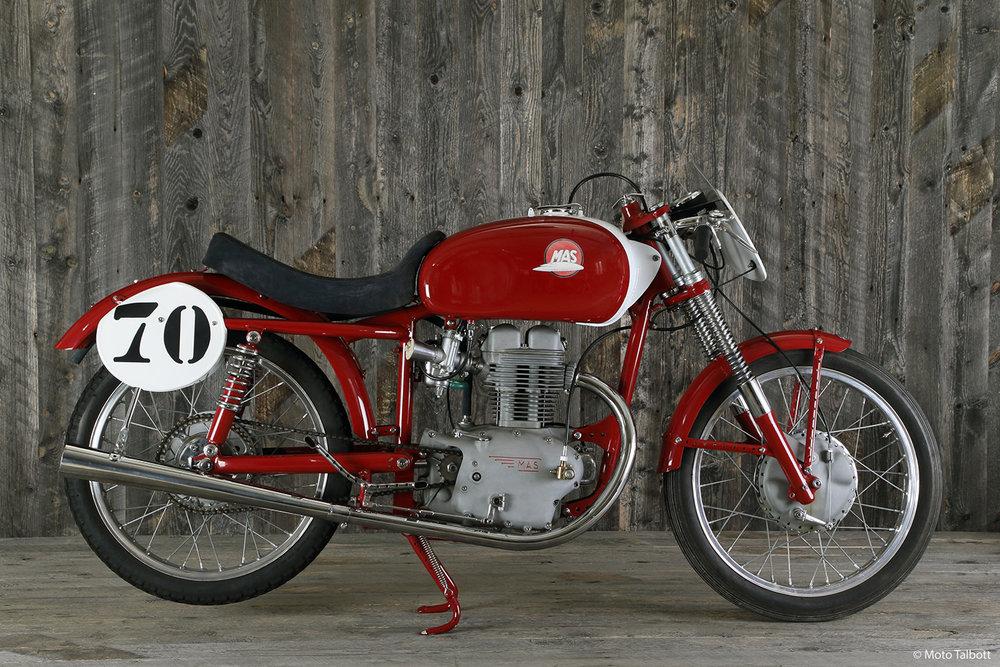 1958 MAS 175