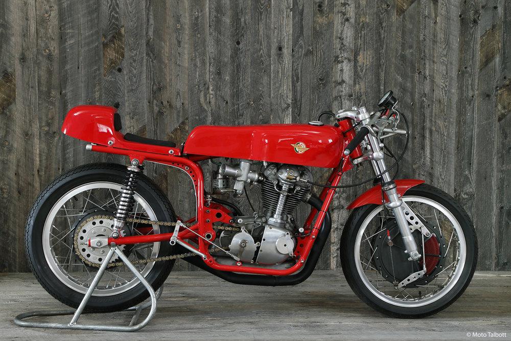 1971 Ducati Desmo 450