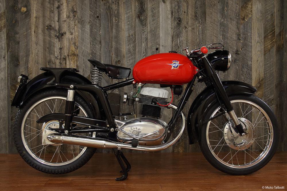 1954 MV 175 CST