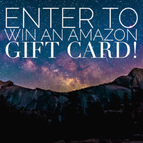 August 2016 $300 Amazon Gift Card Giveaway