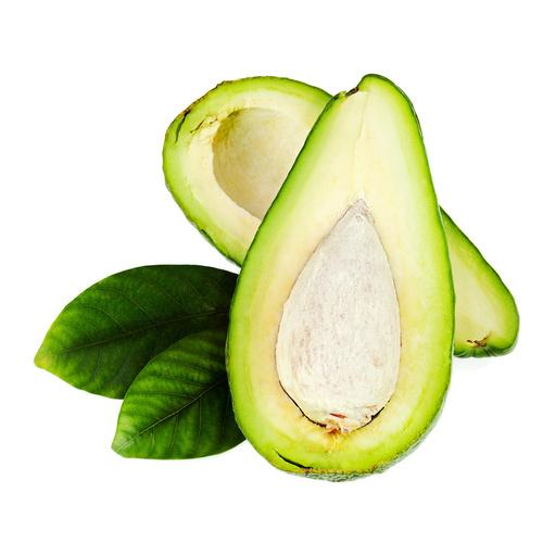 AGUACATE HASS Porción: 1/3 de pieza (31 g) Energía: 54 Kcal. Proteína: 0.7 g Lípidos: 5.3 g Hidratos de carbono: 2.1 g