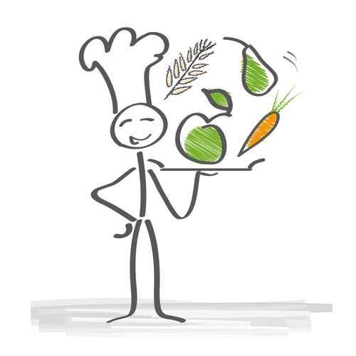 ¿Sabías que más del 80% de los vegetarianos tienen deficiencia de B12?